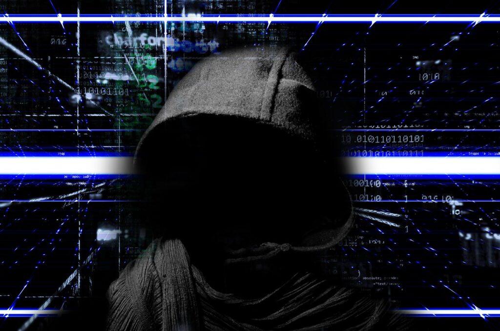 golpe cibernético por piratas informáticos