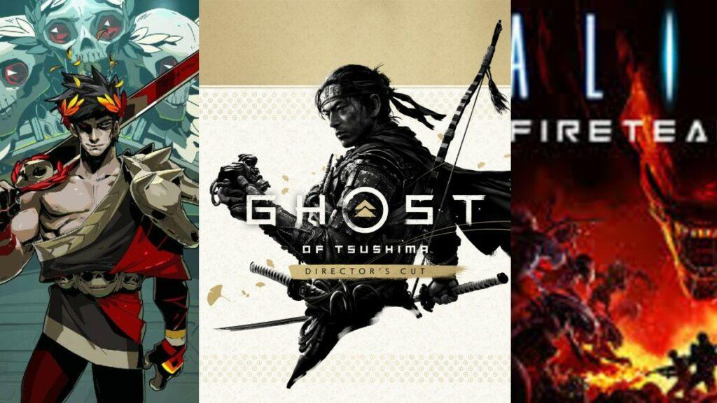 Lanzamientos más destacados de videojuegos para agosto 2021