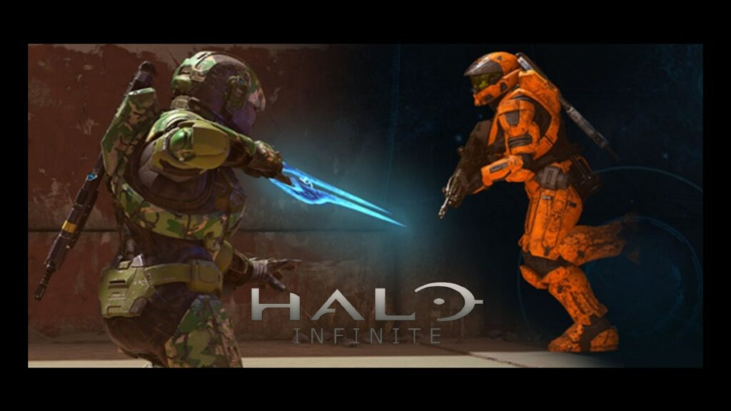 jugar Halo Infinite en PC