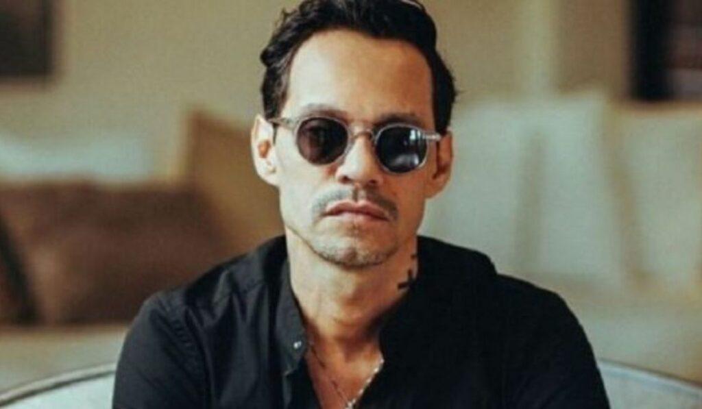 Marc Anthony publica Pa'lla voy su sencillo de salsa gorda
