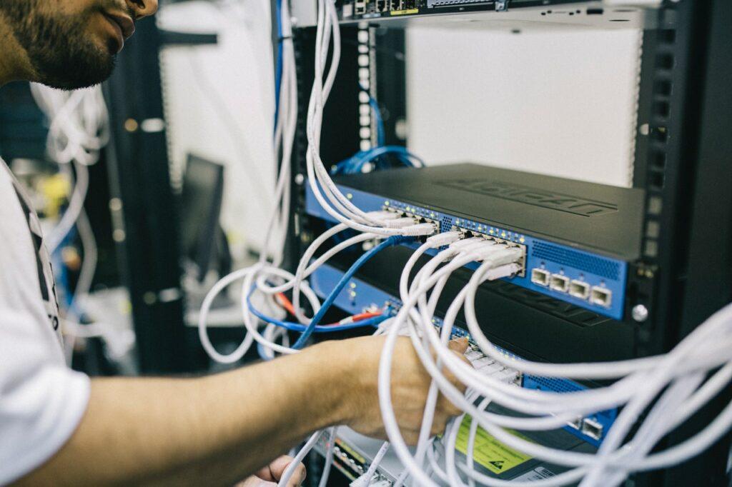Amazon y Facebook tienen nuevo proyecto de cable de datos submarino