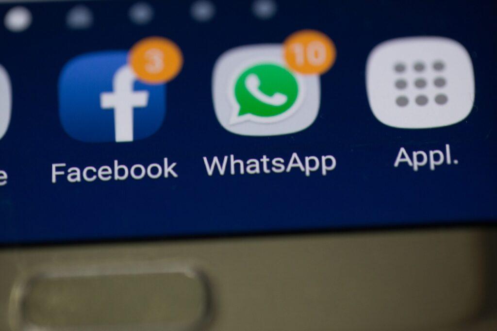 leer los mensajes de WhatsApp