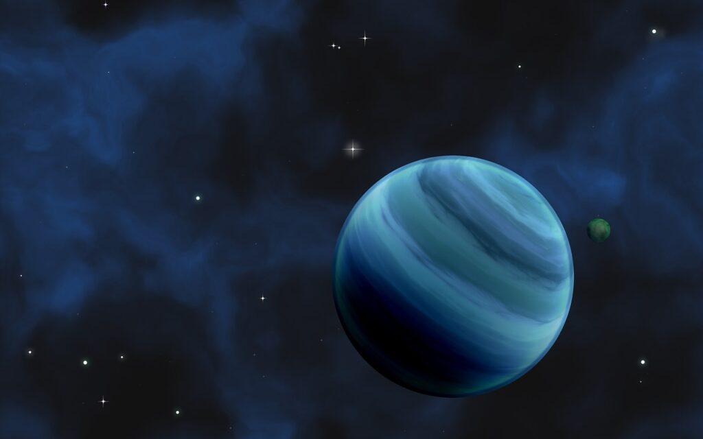 exoplanetas en busca de vida extraterrestre