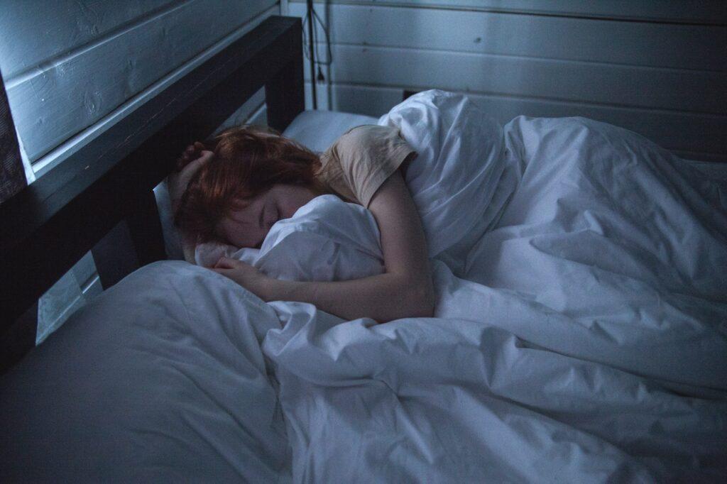 sueños recurrentes podrían reflejar conflictos