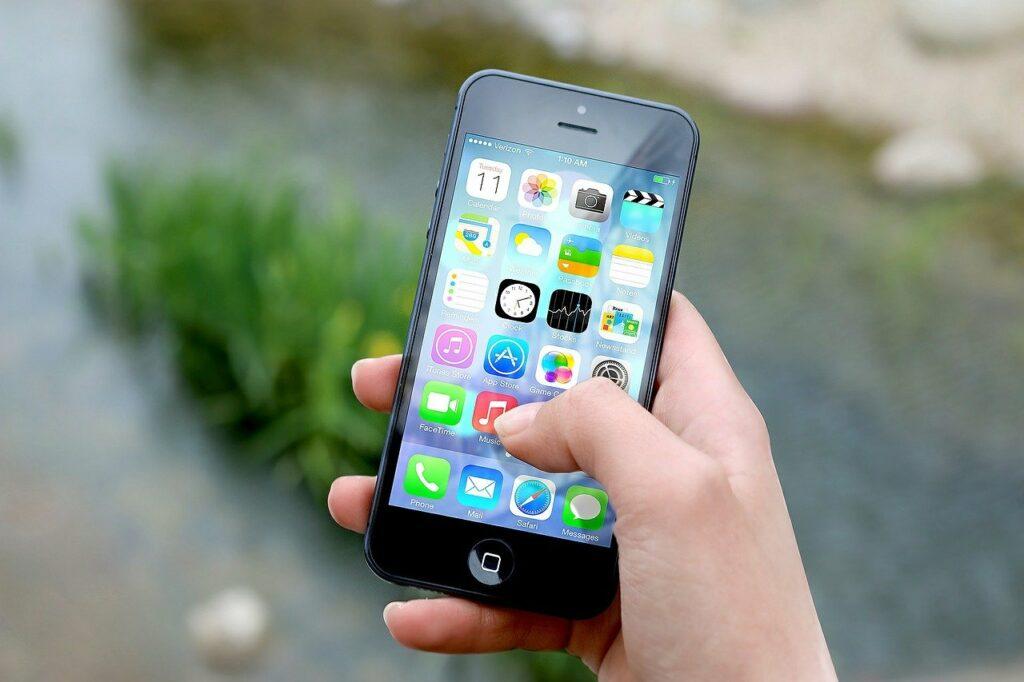 ¿Qué son las apps para lectores de Apple?