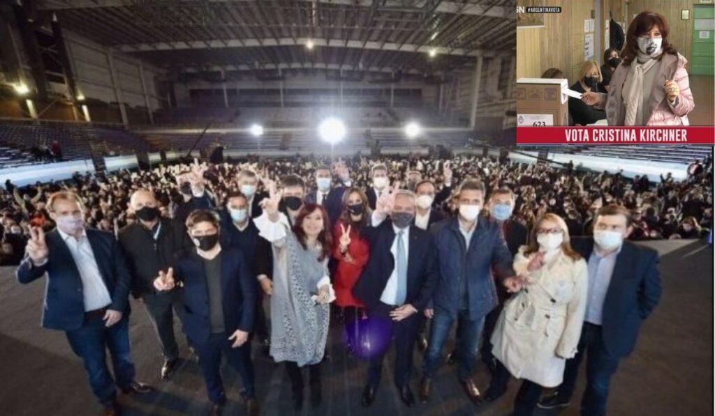 Elecciones primarias en Argentina es arrasada por la oposición y el Kirchnerismo cae