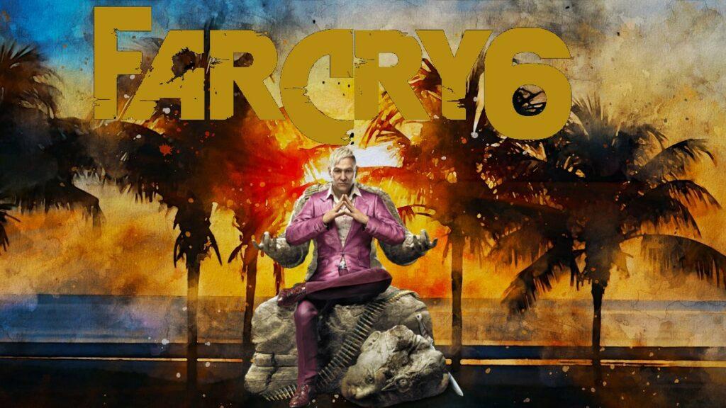juego Far Cry 6