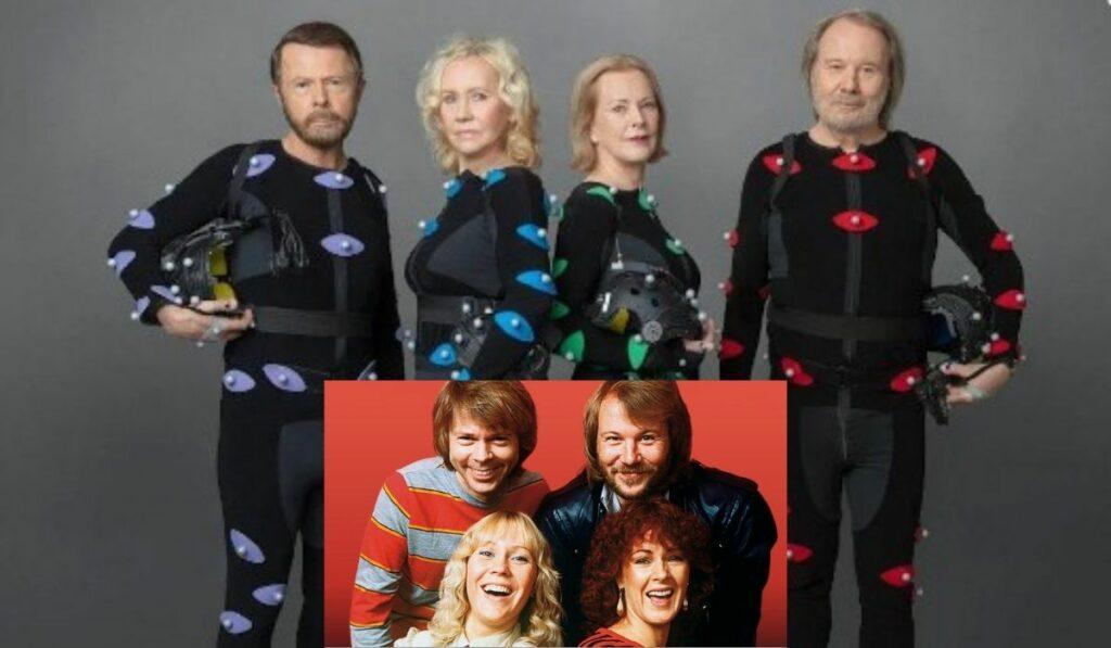 Grupo ABBA regresa al mundo musical después de 40 años
