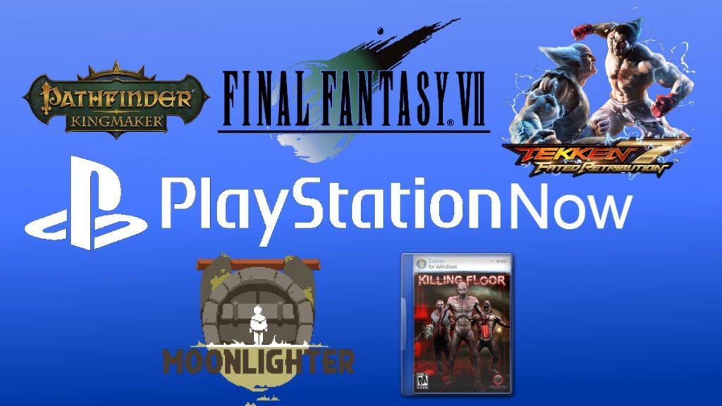 Moonlighter en PlayStation Now