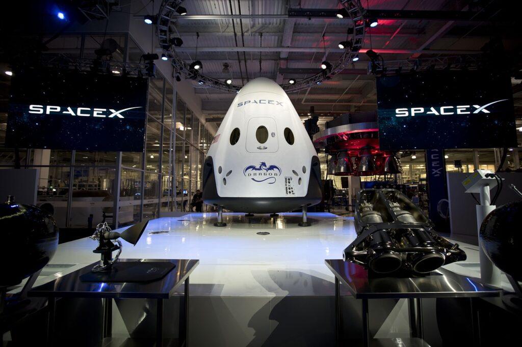 Se espera que la primera tripulación completamente civil dure tres días en órbita