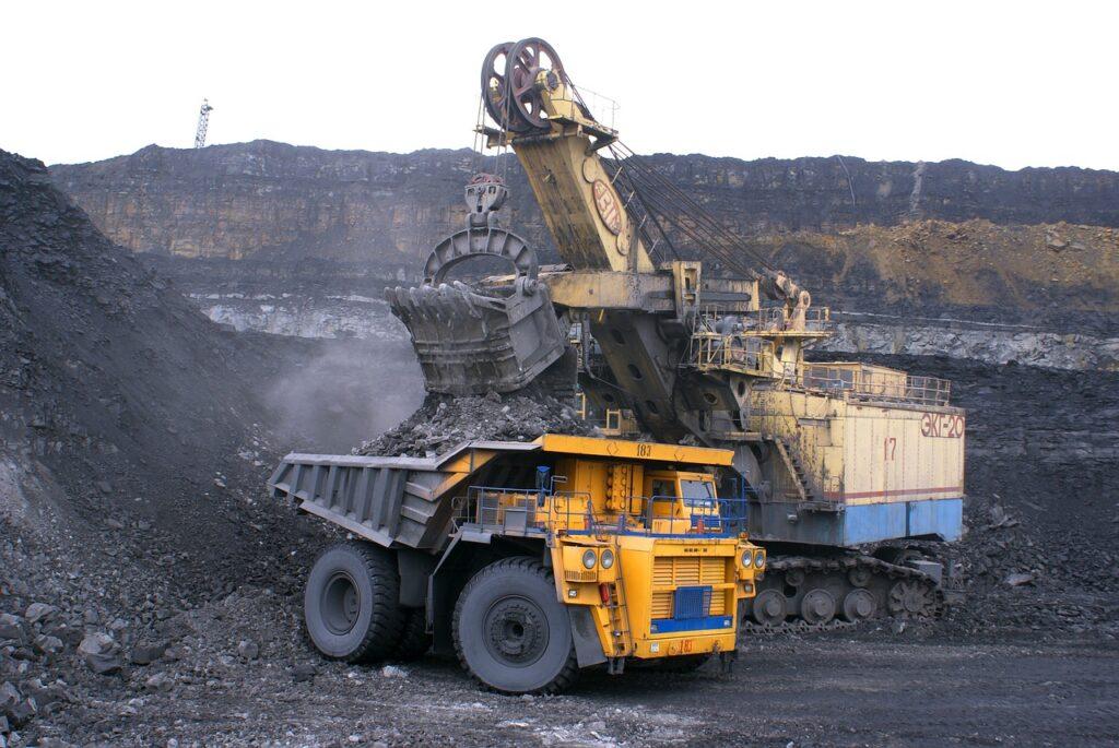 elementos valiosos de los residuos de carbón