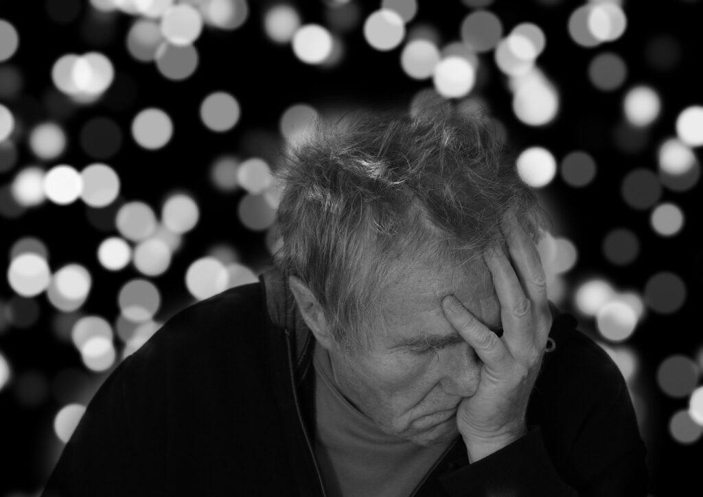 La demencia está afectando a más de 55 millones de personas