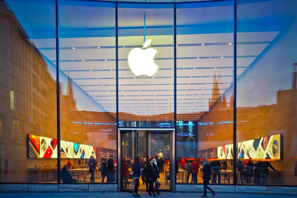 El nuevo iPhone 13 viene con un chip A15 Bionic