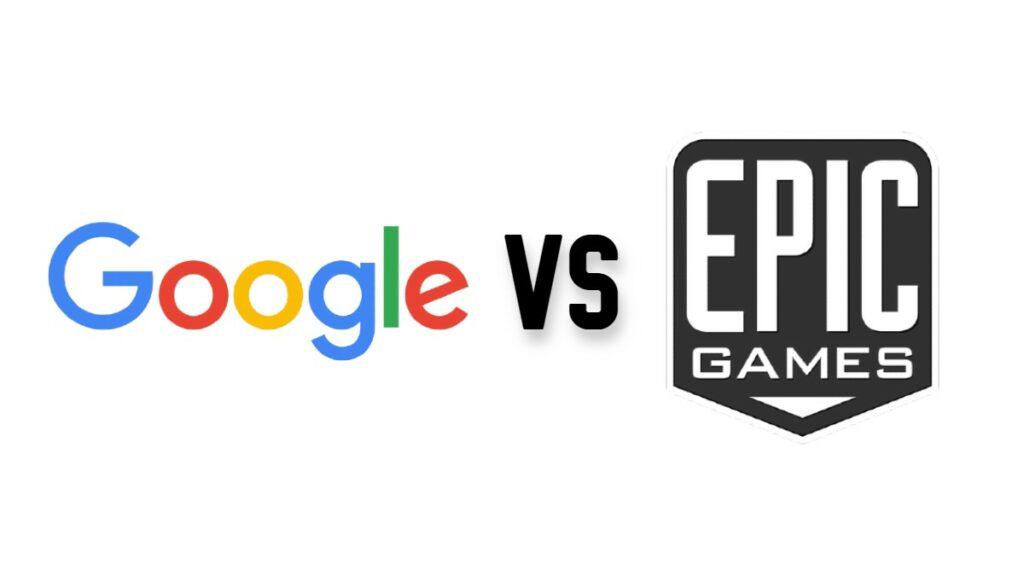 Google demanda a Epic Games, creador de Fortnite con la intención de recuperar el dinero