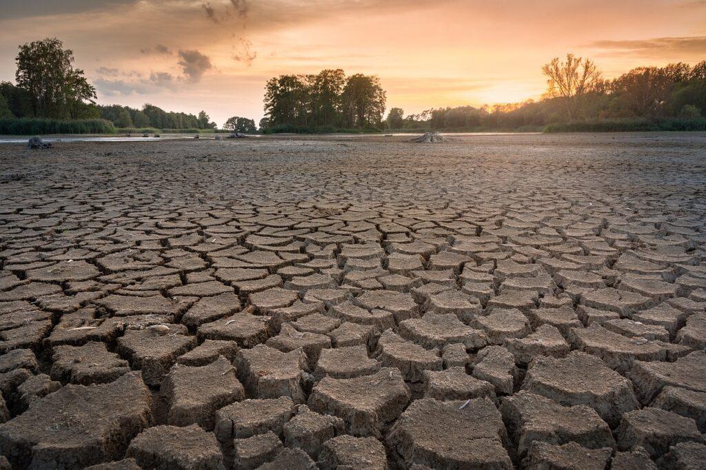 Según los expertos: la falta de agua dulce traerá una severa crisis global muy pronto